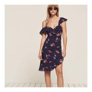 Reformation Adora Dress 2